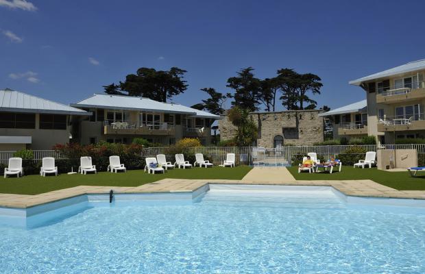 фотографии отеля Pierre & Vacances Residence Cap Morgat изображение №19