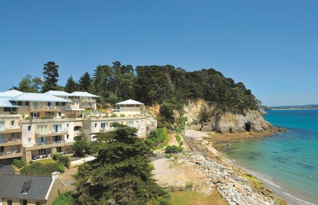 фотографии отеля Pierre & Vacances Residence Cap Morgat изображение №11
