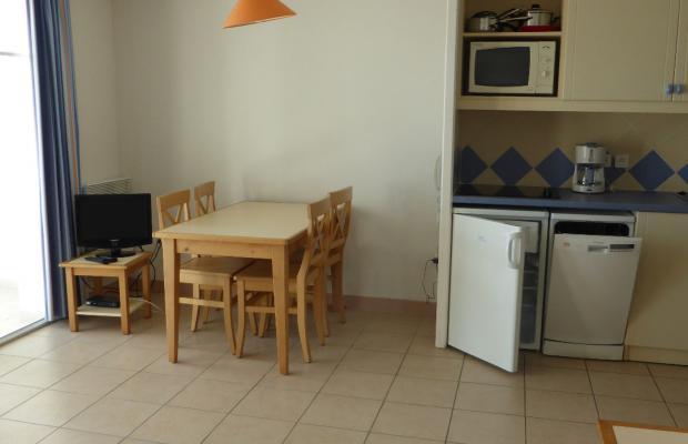 фотографии отеля Pierre & Vacances Residence Le Phare de Trescadec изображение №27