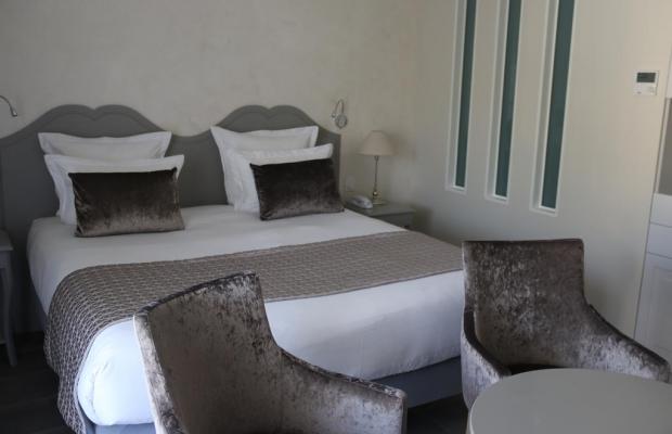 фото отеля Hôtel La Bastide de l'Oliveraie & Spa  изображение №17