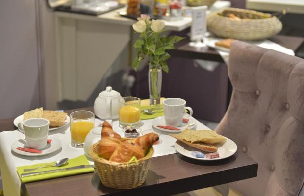 фото Loqis Cristal Hоtel - Restaurant изображение №2