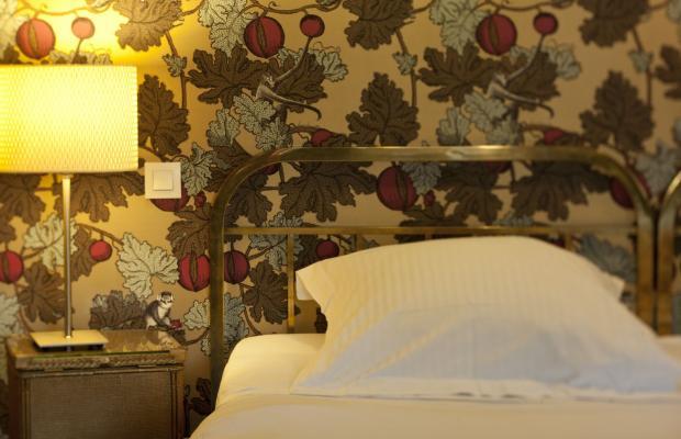 фото Eco Spa Hotel LeCoq Gadby изображение №22