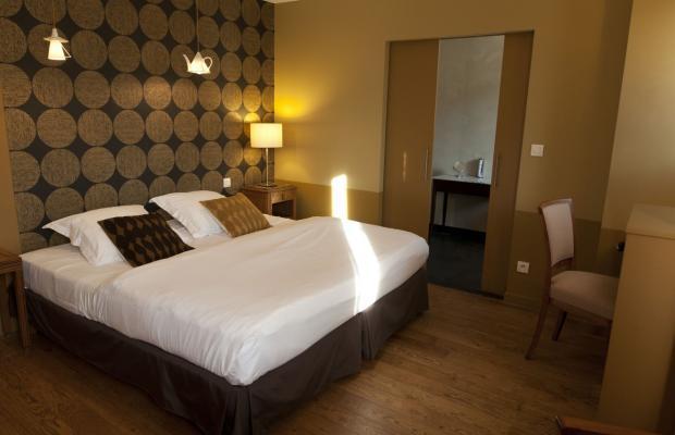 фото отеля Eco Spa Hotel LeCoq Gadby изображение №17