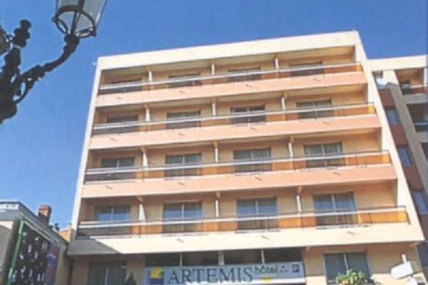 фото отеля Artemis изображение №1