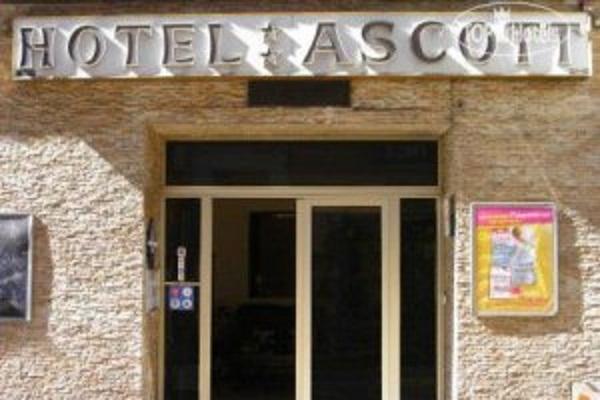 фото отеля Ascott изображение №1