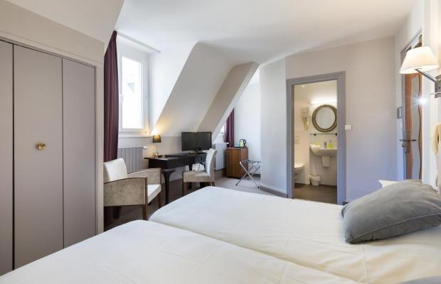 фотографии Hotel Ajoncs d'Or изображение №12