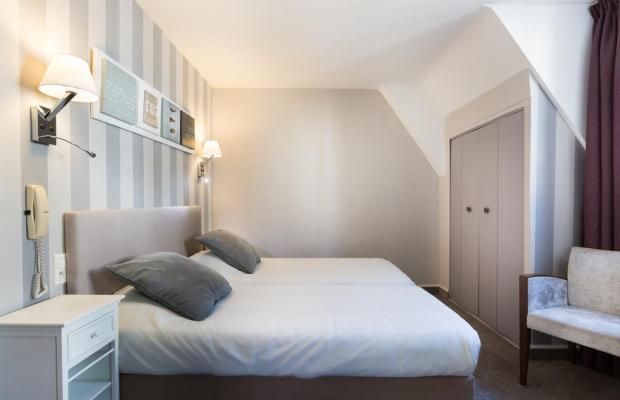 фотографии отеля Hotel Ajoncs d'Or изображение №11