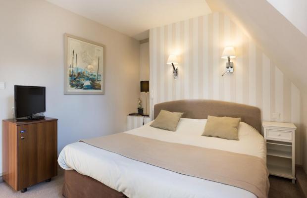 фото Hotel Ajoncs d'Or изображение №10