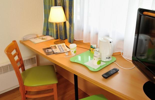 фотографии отеля Campanile Dijon Nord Toison d'Or изображение №27