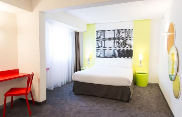 фото ibis Styles Cannes Le Cannet (ex. Holiday Inn Garden Court Le Cannet) изображение №10