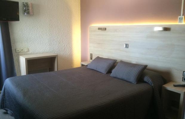 фото отеля Balladins Cannes Mandelieu изображение №13