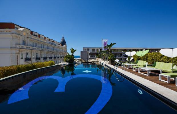 фото отеля Hotel 3.14 изображение №1