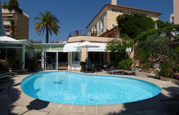 фотографии Hotel l'Olivier  изображение №4