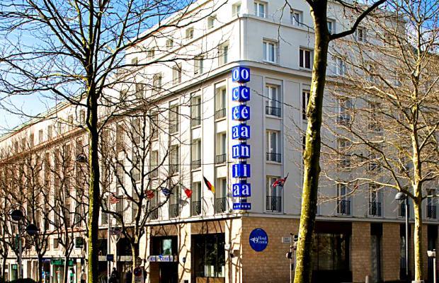 фото отеля Hotel Oceania Brest Centre изображение №1