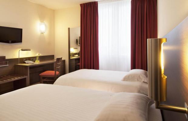 фото отеля Hotel Oceania Brest Centre изображение №21