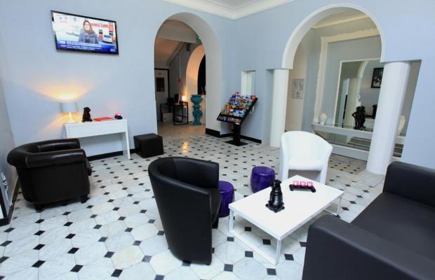 фотографии Hotel des Flandres изображение №32