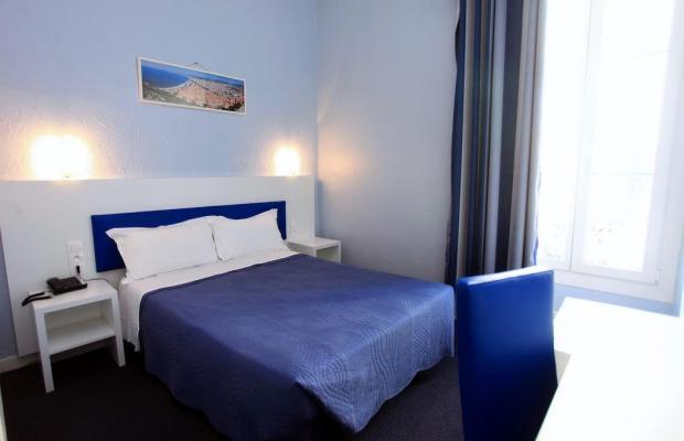 фотографии Hotel des Flandres изображение №16