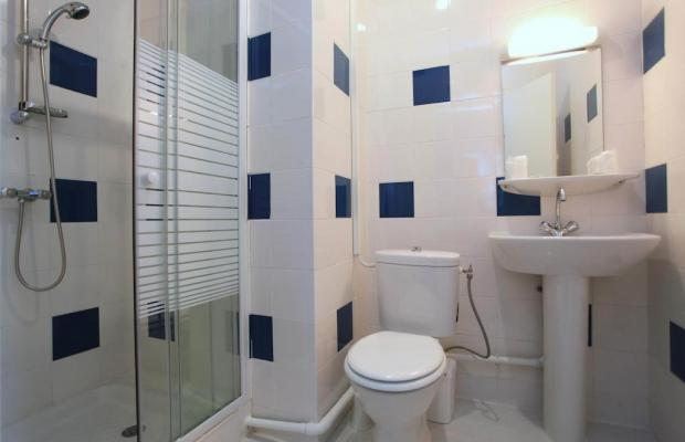 фото Hotel des Flandres изображение №10