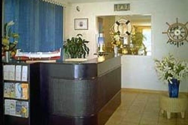 фотографии отеля Bleu Marine изображение №7