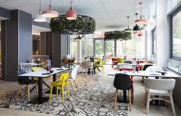фото Novotel Resort & Spa Biarritz Anglet изображение №22