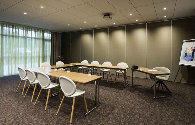 фото Novotel Resort & Spa Biarritz Anglet изображение №2