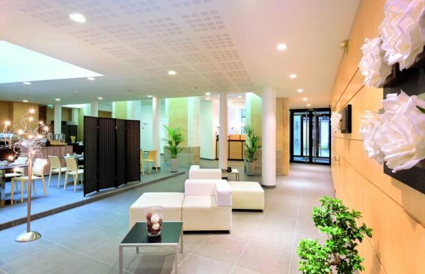 фото отеля Appart'City Confort Nantes Centre (ех. Park & Suites Elegance Nantes Carre Bouffay) изображение №21