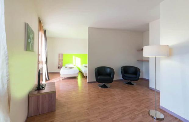 фото Appart'City Confort Nantes Centre (ех. Park & Suites Elegance Nantes Carre Bouffay) изображение №6