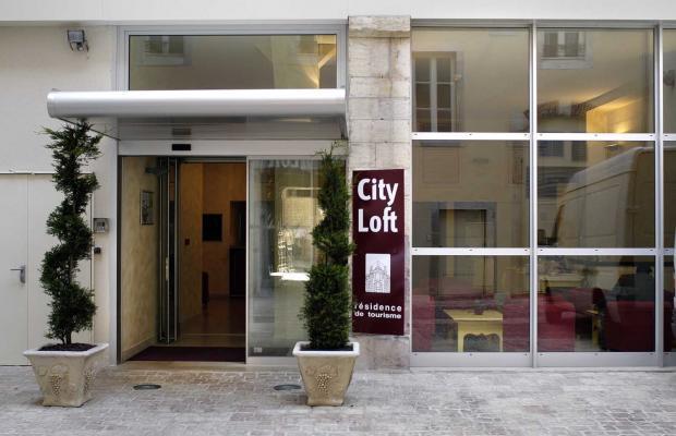 фотографии отеля City Loft изображение №11