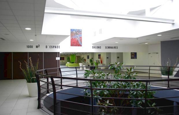 фото Quality & Suites Nantes Beaujoire изображение №18