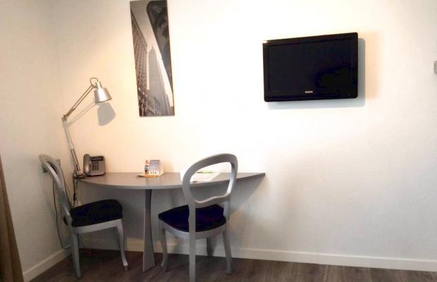 фото Quality & Suites Nantes Beaujoire изображение №10