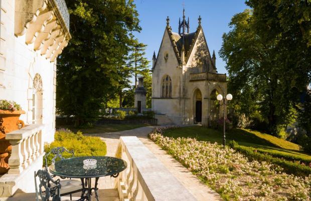 фото Chateau de Mirambeau изображение №42