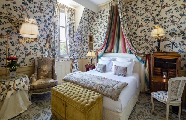 фотографии отеля Chateau de Mirambeau изображение №39