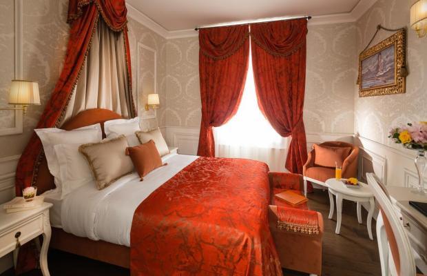 фотографии отеля Chateau de Mirambeau изображение №27