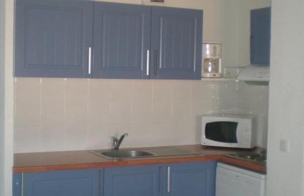 фотографии отеля Open Domaine des Eucalyptus (ex. Residence Open Saint Aygulf) изображение №19