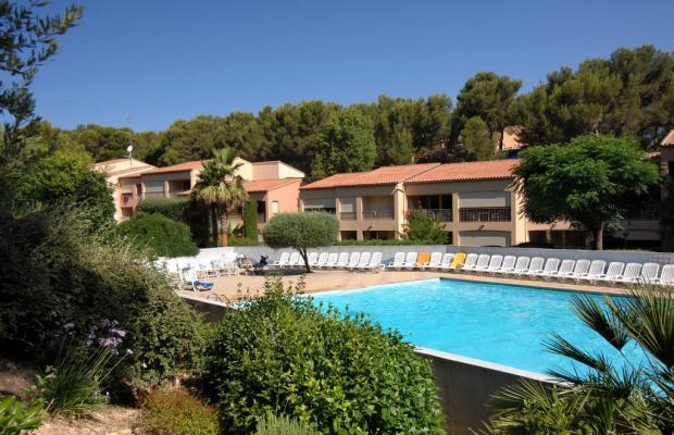 фото отеля Res. Odalys Vacances Le Vallon du Roy изображение №1