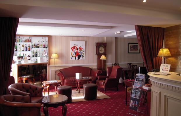 фотографии отеля Georges VI изображение №19
