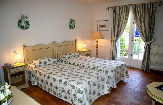 фотографии отеля Exclusive Hotel Jas Neuf изображение №7