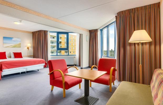 фото отеля NH Zandvoort изображение №21