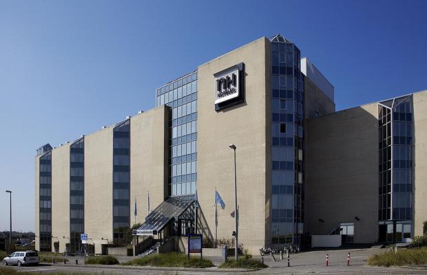 фото отеля NH Zandvoort изображение №1