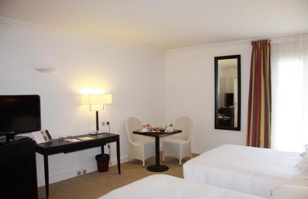 фотографии отеля Grand Tonic Biarritz изображение №19