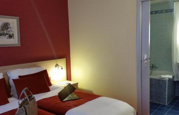 фото отеля Hotels Les Cigales изображение №9