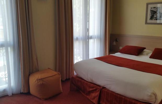 фото Hotels Les Cigales изображение №6