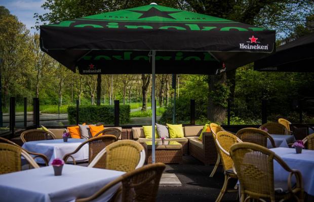 фото отеля Golden Tulip Zoetermeer - Den Haag изображение №25