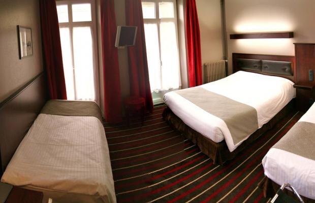 фотографии Hotel De L'univers изображение №24