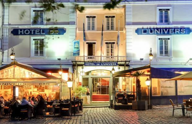 фото отеля Hotel De L'univers изображение №5