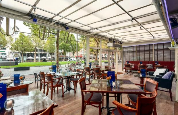фото NH Amsterdam Schiller (ex. NH Schiller; Golden Tulip Barbizon Schiphol) изображение №6