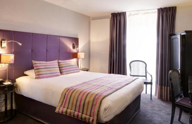 фото отеля Best Western l'Artist Hotel (ex. Quality Hotel Harmonie Tours) изображение №9