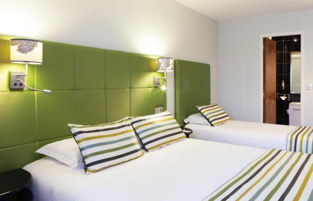 фото отеля Best Western l'Artist Hotel (ex. Quality Hotel Harmonie Tours) изображение №5