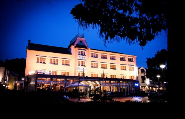 фотографии отеля Hampshire Hotel – Voncken Valkenburg изображение №11