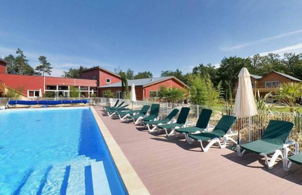 фото отеля Relais du Plessis изображение №1